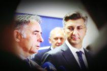 Cvilidrete u panici: Plenković vraća Srbima ustavnu konstitutivnost!?