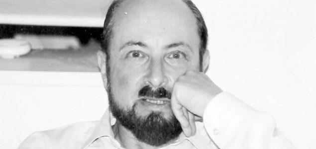 Darko Suvin: Jedini spas je u radikalnoj ljevici