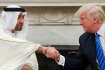 Vladar iz sjene: Muhamed bin Zajed zaključio mir sa Izraelom