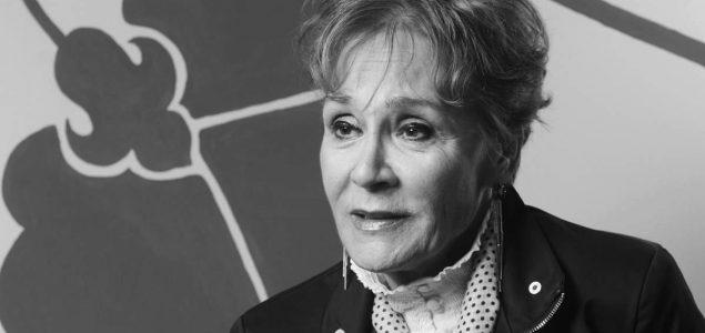 In memoriam Zoja Odak: Glumica s gardom ilegalke