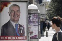 Crna Gora pod opsadom