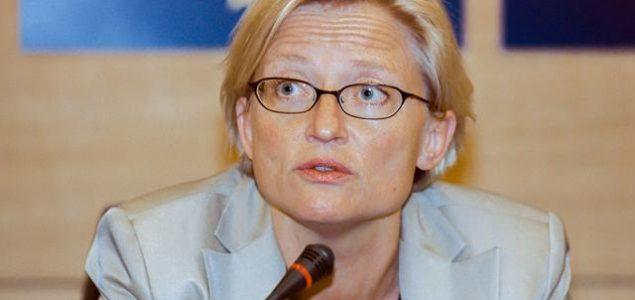 In memoriam Anna Lindh
