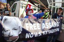 Dobitnik Pulitzerove nagrade Glenn Greenwald pozvao Trumpa da pomiluje Assangea