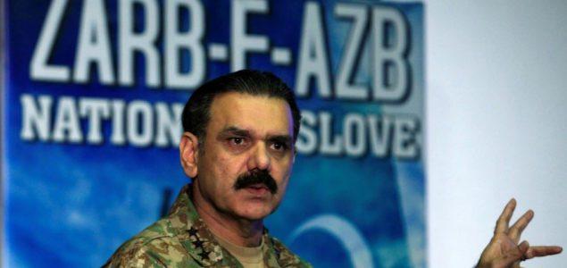 Istraga o bogatstvu bivšeg generala uzdrmala privilegije vojske u Pakistanu