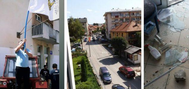 Nacionalističko divljanje u Pljevljima: 'Turci selite se odavde'