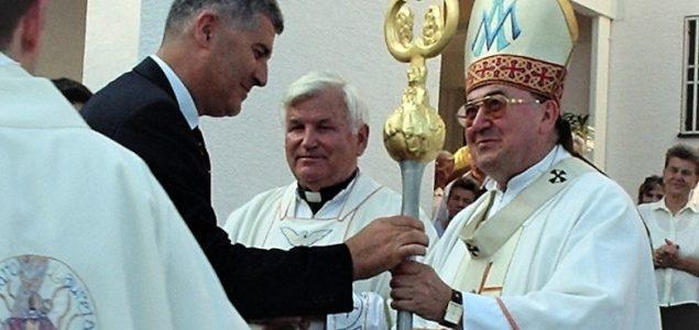Kardinal Puljić: putovi i bespuća