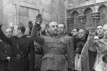 Špansko liječenje rana prošlosti zakonom protiv Frankove ostavštine