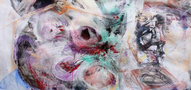 MLAZ-Počitelj: Samostalna izložba slikara Emira Osmića