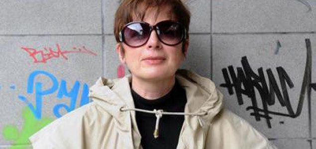 Novi roman Nade Gašić počinje na dan potresa u Zagrebu