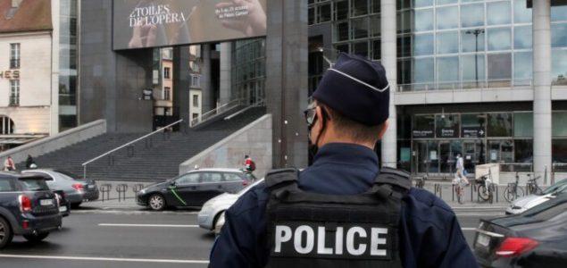 Napadač iz Pariza priznao da je meta bio magazin Charlie Hebdo