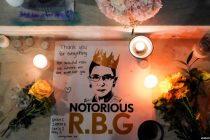 Impresivno pravno naslijeđe sutkinje Rut Bejder Ginsburg