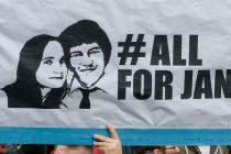 Oslobađajuća presuda u slučaju ubistva Jana Kučiaka: Slovačka u šoku