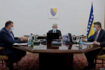 BiH prvi put odlučivala o priznanju Kosova, ali ne i konačno