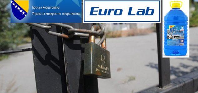 """Zbog UIO na ulici završila 23 radnika """"Euro Laba"""", Džakula formirao komisiju"""