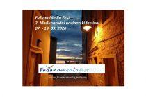 Četvrti dan Fažana media festa!