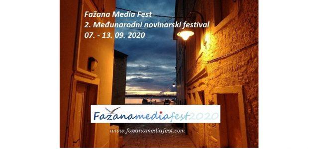 Izvještavanje o različitosti, borba protiv govora mržnje i fake newsa na 2. FMF-u