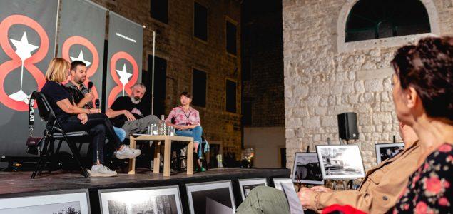 Otvoren 8. FALIŠ: 'Ako se Druga dalmatinska nije bojala nacista i tifusa, ne vidim razloga da se bojimo virusa'