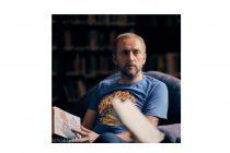 Faruk Šehić: Uvijek sam htio biti pisac
