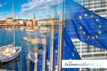 Predstavnici Europskog parlamenta, Europske komisije i veleposlanica Švedske dolaze u Fažanu!