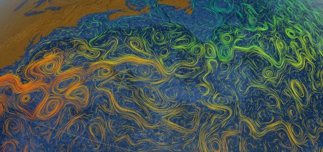 Alarmirajuća studija o posljedicama promjene klime: Sistem Golfske struje slabi