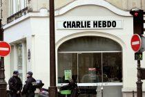 Počelo suđenje za napad na 'Šarli ebdo'