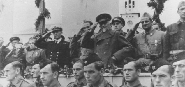Vladimir Nazor o Titu: 'Suđeno mu je da uđe u povjest našeg naroda'