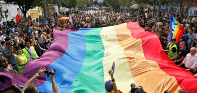 Beograd Prajd pokrenuo peticiju za Zakon o istopolnim partnerstvima