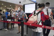 Počeli međunarodni letovi na glavnom aerodromu u Pekingu