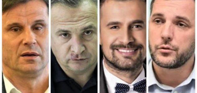 Napisana optužnica za respiratore, optuženi Novalić, Solak, Hodžić i Zolak!