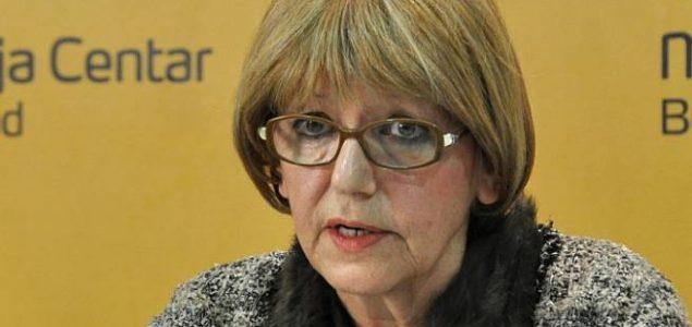 Sonja Biserko: Retorika protiv muslimana još uvek opstaje u raznim krugovima