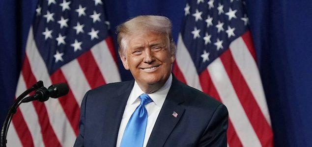 Trump je kriv!