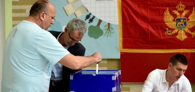 Crna Gora: Danas konstitutivna sjednica novog saziva Skupštine