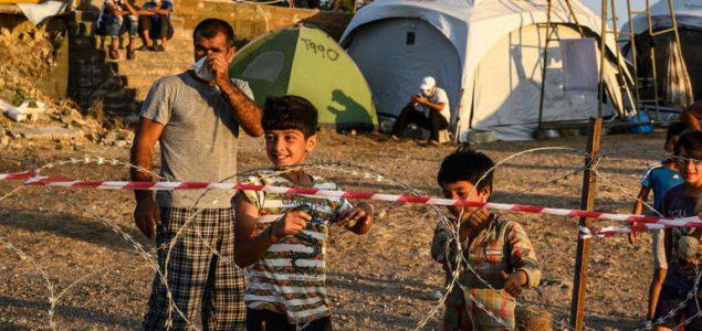 Oxfam tuži Grčku Evropskoj komisiji zbog postupanja s migrantima