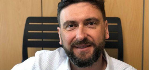 Adi Šarić: Napravit ćemo Mostar boljim nego što je ikada bio