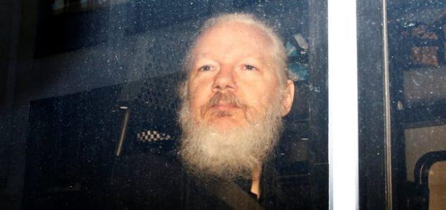 """Ben Cohen: """"Ako Assange bude osuđen, onda više ne živimo u demokratiji"""""""
