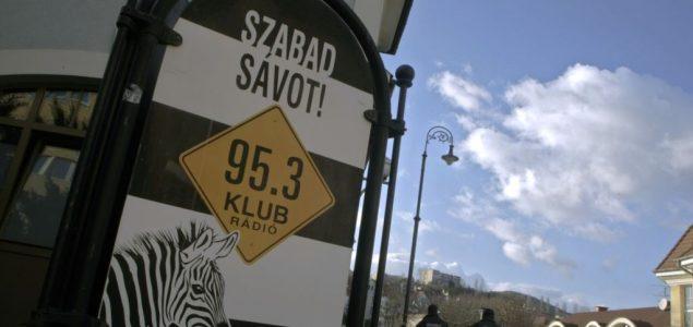 Nezavisnom mađarskom radiju preti gubitak dozvole