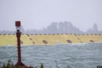 Uspešan test sistema za zaštitu Venecije od poplava