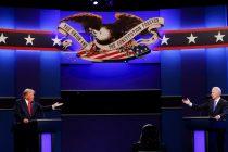 Poslednje televizijsko sučeljavanje Trampa i Bajdena pred izbore