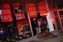 U Filadelfiji uveden policijski čas nakon dve noći protesta i nereda