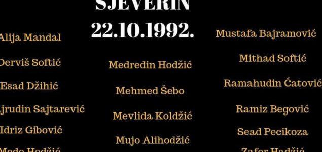 PAMTIMO: Sjeverin 1992-2020