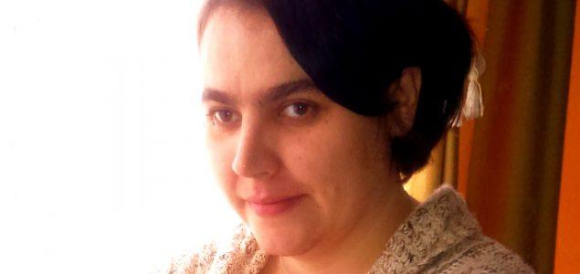 Olga Lalić-Krowicka: SPOMENIK ŽENAMA