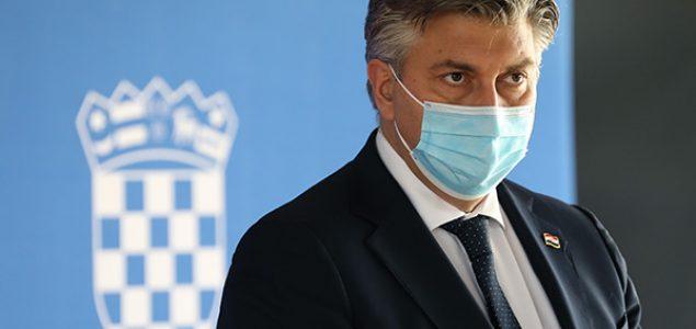 Virus SARS-CoV-2 preuzima vlast u Bijednoj Našoj?