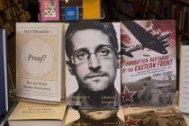 Sud: SAD ima pravo na zaradu od Snowdenove knjige