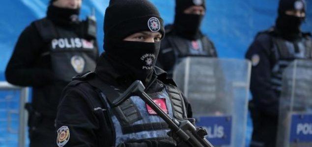 Turska: Izdati nalozi za hapšenje 167 ljudi zbog državnog udara 2016. godine