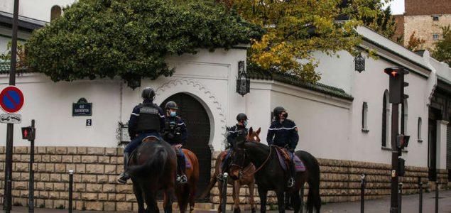 Francuska jača mjere sigurnosti nakon napada u Nici