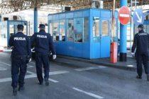 Granična policija nezakonito kažnjava građane Bosne i Hercegovine sa dvojnim državljanstvom