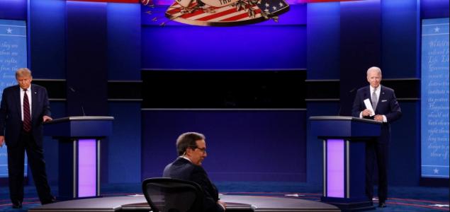 Proglašenje pobjednika američkih izbora neće biti gotovo do januara