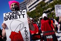Protesti protiv Trumpa okupili hiljade žena širom SAD-a