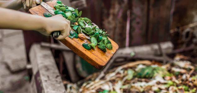 Koliko hrana koja se baca utiče na klimatske promene?