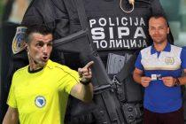 DA LI JE FUDBAL U BIH REGULARAN: Sudije FSBiH Haris Kaljanac i Sead Kahrić zaposleni u SIPA-i!